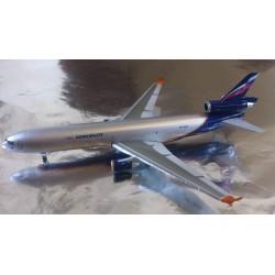 * Herpa Wings 523653  Aeroflot McDonnell Douglas MD-11F
