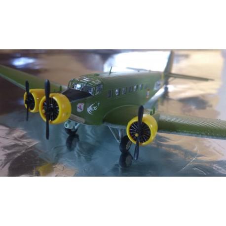 * Herpa Wings 019149  Amicale Jean Baptiste Salis Junkers Ju-52/3m
