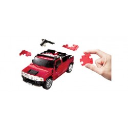 * Herpa 80657104  Puzzle Fun 3D Hummer, standard
