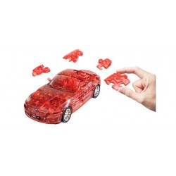 * Herpa 80657081  Puzzle Fun 3D BMW Z4, transparent