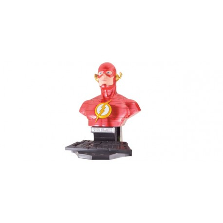 * Herpa 80657240  Puzzle Fun 3D Justice Leage The Flash, standard