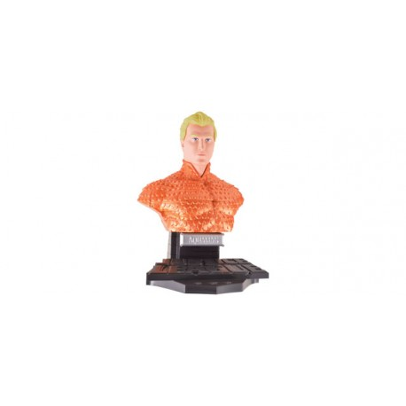 * Herpa 80657260  Puzzle Fun 3D Justice Leage Aquaman, standard
