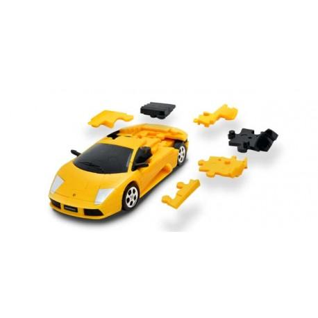 * Herpa 80657060  Puzzle Fun 3D Lamborghini Murciélago, standard