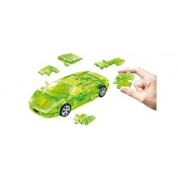 * Herpa 80657065  Puzzle Fun 3D Lamborghini Murciélago, transparent