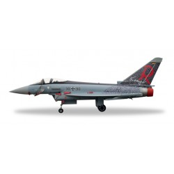"* Herpa Wings 580182  Luftwaffe Eurofi ghter Typhoon - TaktLwG 71 ""Richthofen"""