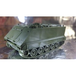 * Herpa Military M 106 A! Mortar Carrier Tank